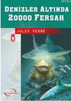 Denizler Altında 20000 Fersah (Gençlik Klasikleri)