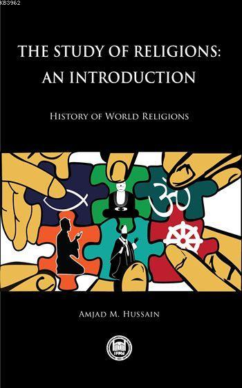 The Study of Religions: An Introduction; History of World Religions