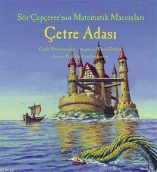 Çetre Adası; Sör Çepçevre'nin Matematik Maceraları