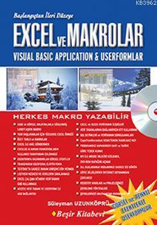 Excel ve Makrolar