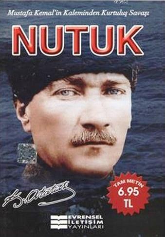 Nutuk; Mustafa Kemal'in Anlatımıyla Kurtuluş Savaşı