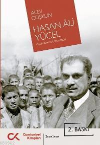 Hasan Âli Yücel; Aydınlanma Devrimcisi