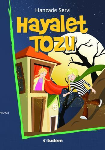 Hayalet Tozu