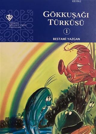 Gökkuşağı Türküsü - Gökyüzü Dostları 1