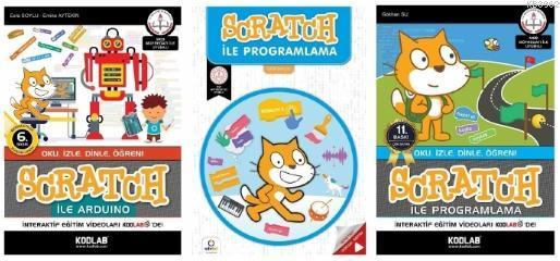 Scratch Eğitim Seti