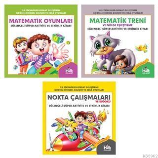 Matematik Olimpiyatları Seti
