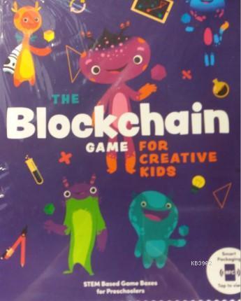 Blockchain Game; Yaratıcı Çocuklar İçin
