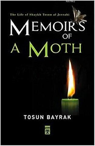 Memoirs Of A Moth