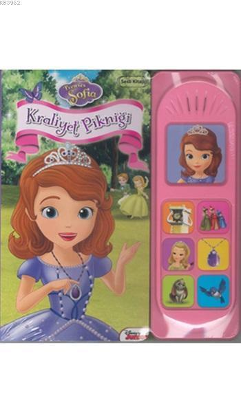 Disney Prenses Sofia Kraliyet Pikniği
