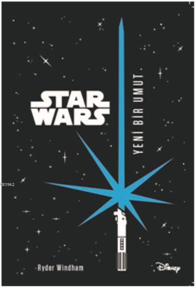 Starwars Yeni Bir Umut