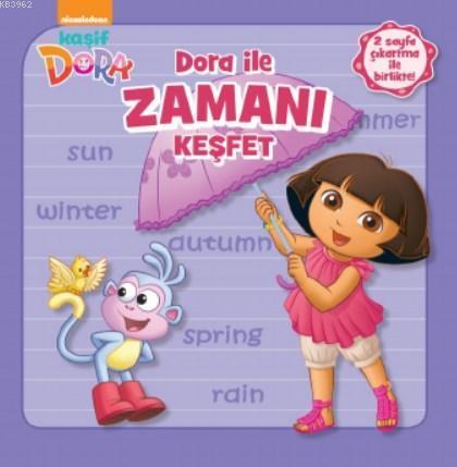 Dora İle Zamanı Keşfet