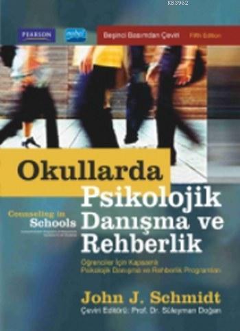Okullarda Psikolojik Danışma ve Rehberlik