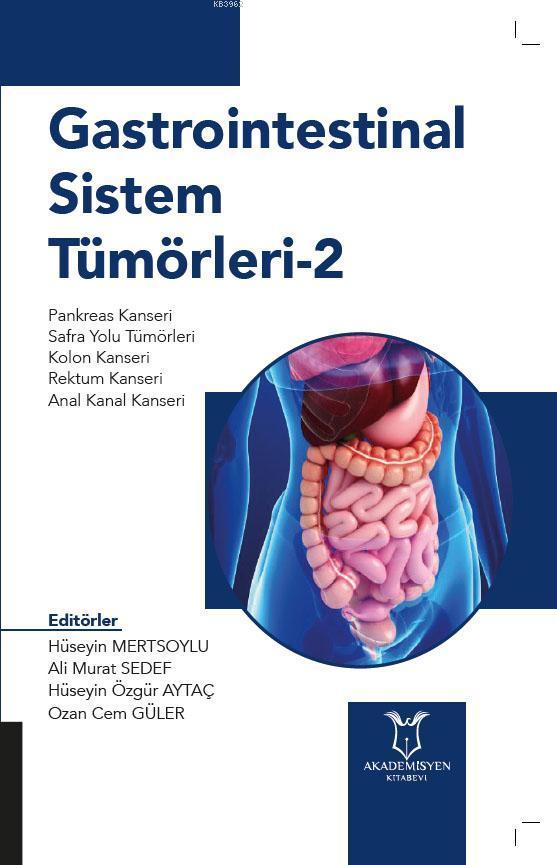 Gastrointestinal Sistem Tümörleri-2