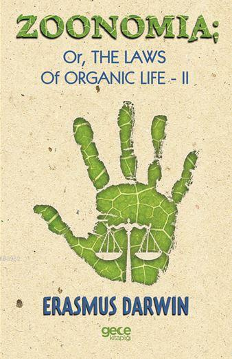 Zoomania  Or, The Life Of Organic Life Ii