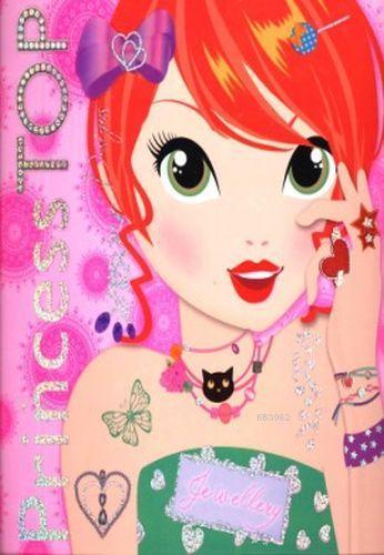 Princess Top Designs Jewellery Kod 557 04