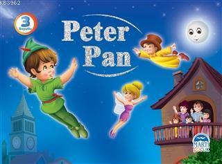 Peter Pan 3 Boyutlu
