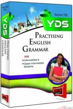 YDS Pratctising english grammar FOR Intermediate