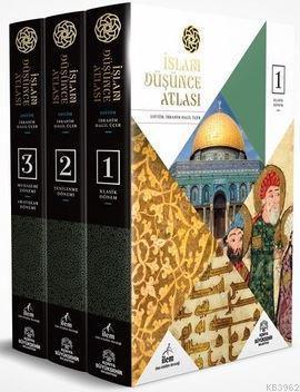 İslam Düşünce Atlası-3 Kitap Takım