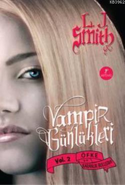 Vampir Günlükleri & Öfke ve Karanlık Buluşma