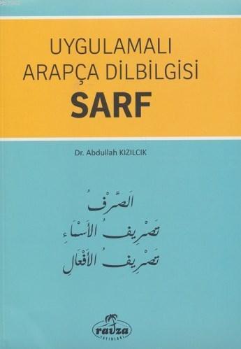 Uygulamalı Arapça Dilbilgisi Sarf
