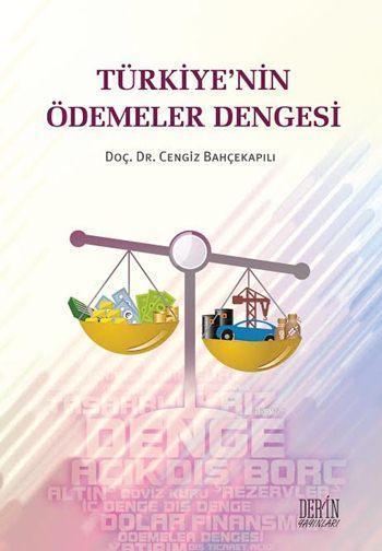 Türkiye'nin Ödemeler Dengesi
