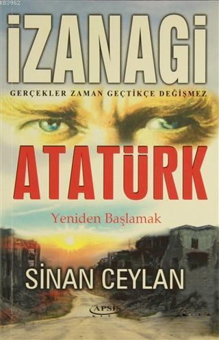 İzanagi Atatürk Yeniden Başlamak