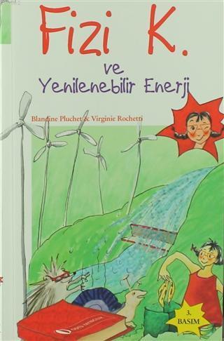 Fizi K. ve Yenilenebilir Enerji