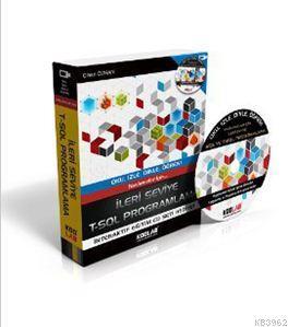 Yazılımcılar İçin İleri Seviye T-SQL Programlama; İnteraktif Eğitim CD Seti Hediye