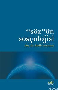 Sözün Sosyolojisi