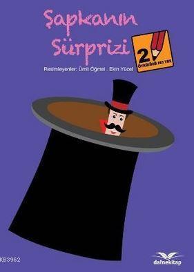 Şapkanın Süprizi; Öyküsünü Sen Yaz - 2
