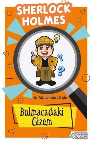 Bulmacadaki Gizem - Sherlock Holmes