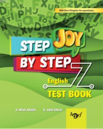 7. Sınıf Englısh Testbook