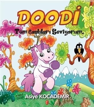 Doodi - Tüm Canlıları Seviyorum
