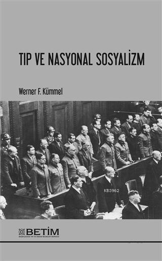 Tıp ve Nasyonal Sosyalizm