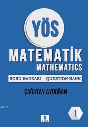 YÖS Matematik Soru Bankası 1
