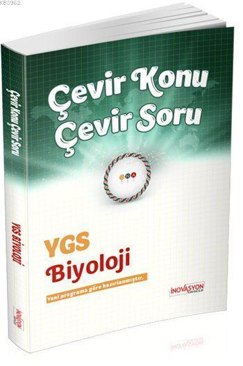 YGS Biyoloji Çevir Konu Çevir Soru