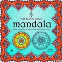 Mandala; Hint Süsleme Sanatı