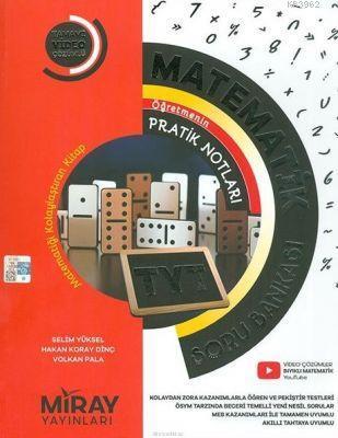Miray TYT Matematik Soru Bankası