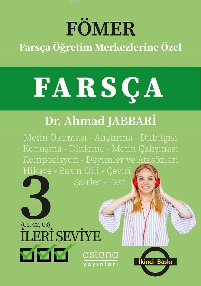 Fömer Farsça İleri Seviye