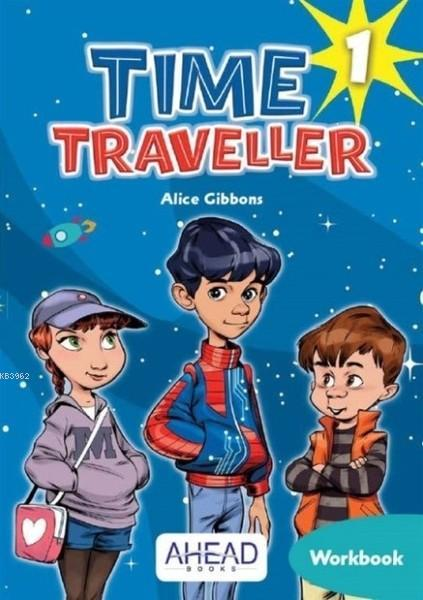 Time Traveller 1 - Workbook + Online Games