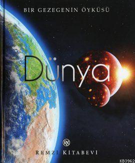 Dünya; Bir Gezegenin Öyküsü