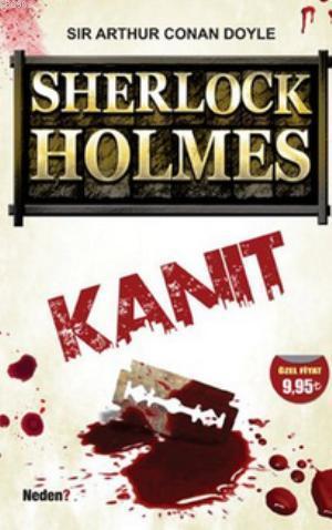 Kanıt - Sherlock Holmes