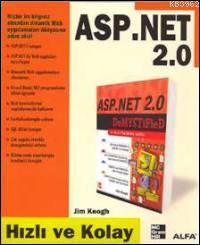 ASP .NET 2.0; Hızlı ve Kolay