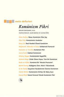 Komünizm Fikri; Berlin Konferansı, 2010