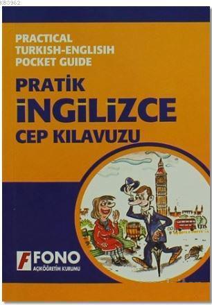 Pratik İngilizce Cep Kılavuzu