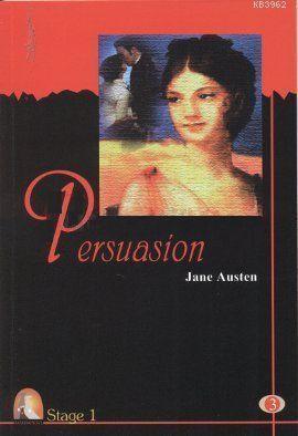 Persuasion (CD'li)