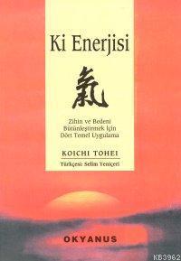 Ki Enerjisi