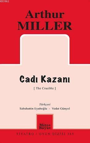 Cadı Kazanı (The Crucible)