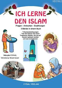 Ich Lerne Den Islam 3; Bände In Eınem Buch