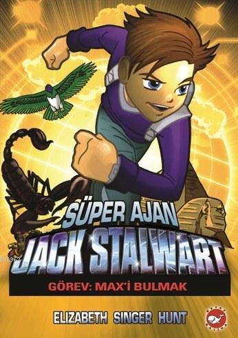 Süper Ajan Jack Stalwart; Görev: Max'i Bulmak